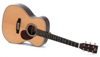 Sigma Guitars OMT-28H