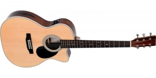 Sigma Guitars OMMRC-1STE