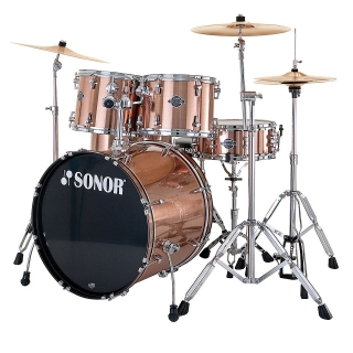 SONOR Smart Force Brushed Copper