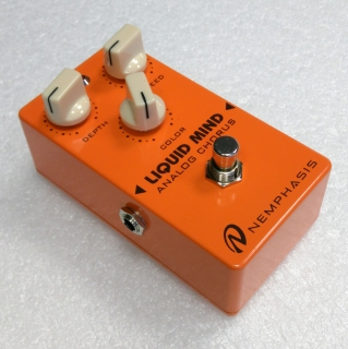 NEMPHASIS Liquid Mind Analog Chorus