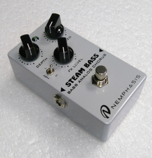 NEMPHASIS Steam Bass Analog Chorus