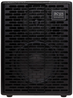 ACUS Oneforstrings 8 Black 2.0