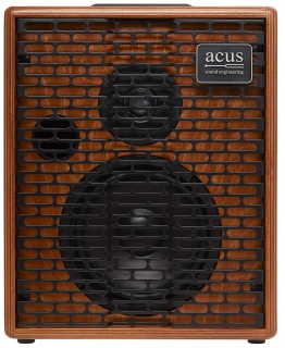 ACUS Oneforstrings 6T Wood Cut 2.0