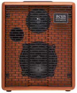 ACUS Oneforstrings 5T Wood Cut