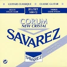 SAVAREZ 500CJ CRISTAL CORUM