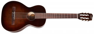 ART & LUTHERIE Roadhouse Bourbon Burst Nylon