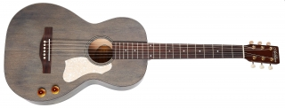 ART & LUTHERIE Roadhouse Denim Blue Q-Discrete