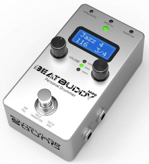 BEATBUDDY Mini Singular Sound