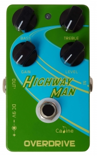 "CALINE CP-25 ""Highway Man"""