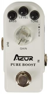 CALINE AP-304 Boost