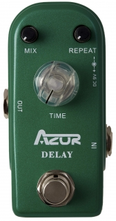 CALINE AP-306 Delay