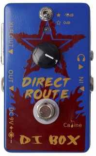 CALINE CP-64 Direct Route
