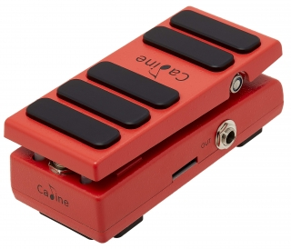 CALINE CP-31R Hot Spice Red Wah-Wah