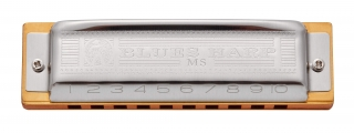 HOHNER Blues Harp Db-major