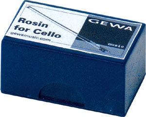 Gewa Rosin for Cello