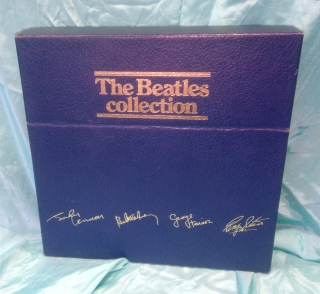 The Beatles ‎– The Beatles Collection 1978