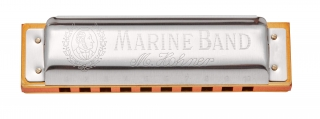 HOHNER Marine Band 1896 G-major
