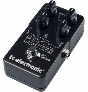 TC Electronic Dark Matter Distorsion